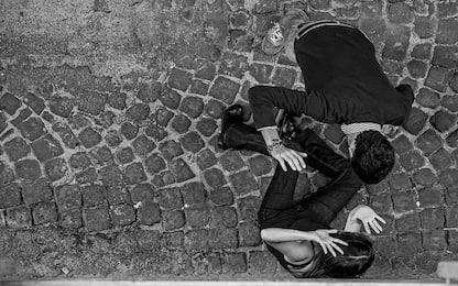 Civitavecchia, aggredisce moglie con un coltello: arrestato 55enne