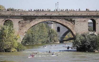 Dalla Roma Canoe Marathon il WWF lancia la campagna #LiberiAmoifiumi