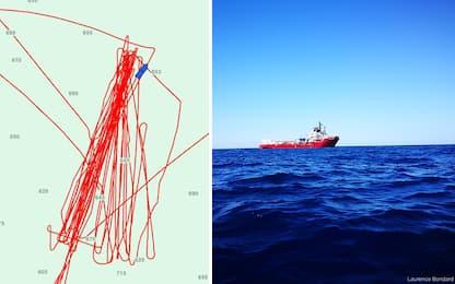 Ocean Viking sbarca a Pozzallo, 70 migranti non resteranno in Italia