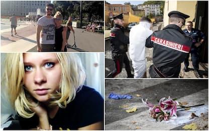 Omicidio Sacchi, al via il processo: tra gli imputati anche Anastasya