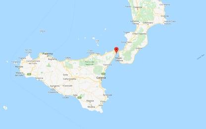 Paura terremoto Reggio Calabria e Messina, ma era una ordigno bellico