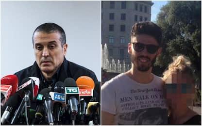 "Omicidio Sacchi, i genitori del 24enne: ""Doloroso rivedere Anastasiya"""