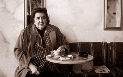 Dieci anni fa moriva Alda Merini, ecco le sue frasi più famose