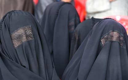 Confermato in Lombardia il divieto di burqa nei luoghi pubblici