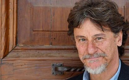 L'attore Giorgio Tirabassi è stato colto da un malore