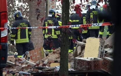 """Esplosione ad Alessandria, Lamorgese: """"Morti in seconda esplosione"""""""