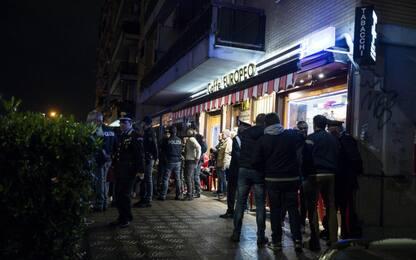 Roma, spari durante una rapina in zona Cinecittà: un morto