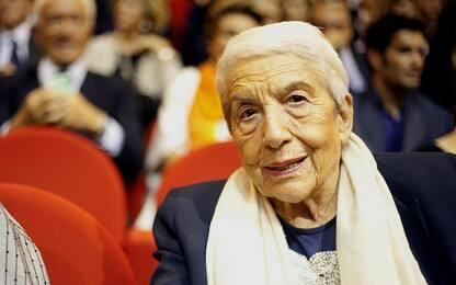 Roma, morta Maria Pia Fanfani: lutto nella Croce Rossa Italiana