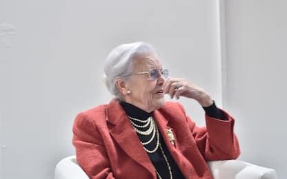 È morta Elda Lanza, la prima presentatrice tv italiana