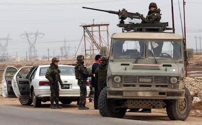Attentato contro militari italiani in Iraq, l'Isis rivendica l'attacco