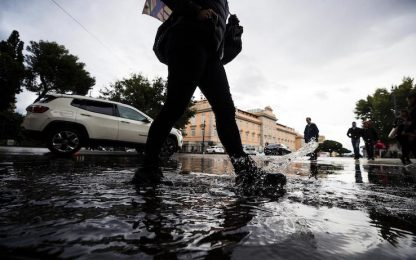 Meteo a Roma: le previsioni di oggi 29 maggio