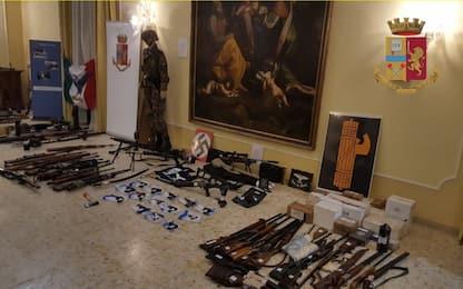 Estremisti di destra volevano far esplodere moschea a Colle Val d'Elsa