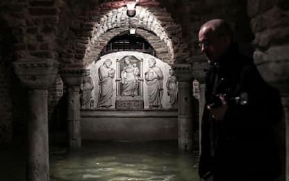 Acqua alta Venezia, danni incalcolabili. Oggi Cdm per emergenza. LIVE