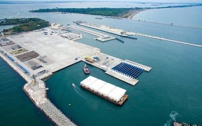 Venezia, il Mose in funzione dal 30 giugno con maree di 140 cm