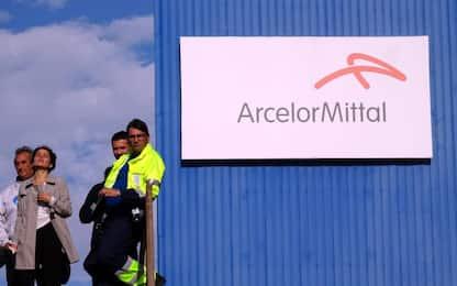 "Arcelormittal a sindacati: ""Pagati 100% fornitori strategici"""