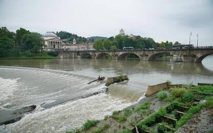 Maltempo in Piemonte, ancora piogge: scatta l'allerta gialla