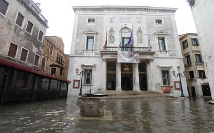 Milano, al Teatro alla Scala raccolta fondi per La Fenice di Venezia