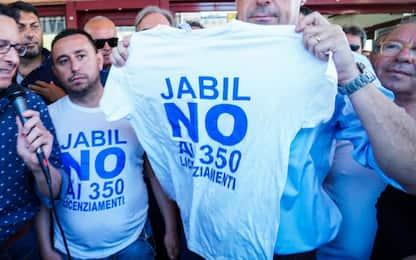 Jabil, assemblea in fabbrica dopo il mancato accordo sulla vertenza