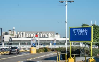Al via all'aeroporto di Linate l'imbarco con riconoscimento facciale