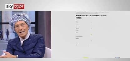 """Bonino: """"I genitori di Silvia Romano siano orgogliosi di lei"""". VIDEO"""