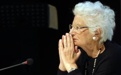 Segre, il comune di Sesto San Giovanni nega la cittadinanza onoraria