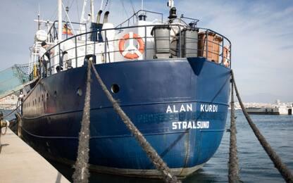 Messina, arrestati tre presunti scafisti di migranti