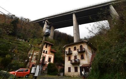 Riapre parzialmente l'A26, Genova evita l'isolamento