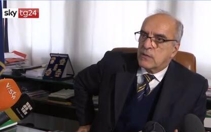 Viadotti chiusi a Genova, procuratore Cozzi: sollecitiamo interventi
