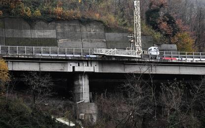 Autostrada A26, riaprono entrambe le carreggiate dei viadotti