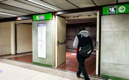 Milano, in stazione metro Isola apre pronto soccorso psicologico
