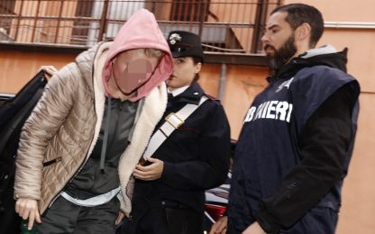 Omicidio Luca Sacchi, gip: versione di Anastasiya inverosimile