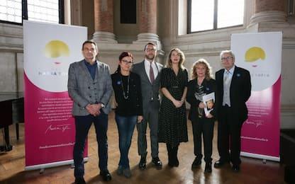 Brescia, presentata la Fondazione Nadia Toffa