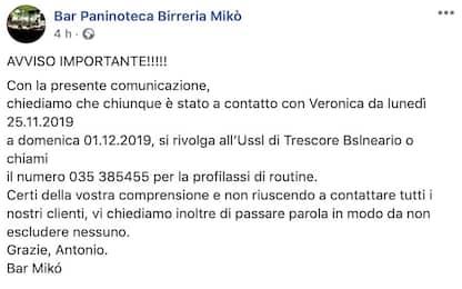 Brescia, studentessa morta per meningite: aperta un'inchiesta