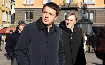 """Delrio: """"Basta ricatti 5S"""". Renzi: """"Elezioni folle speranza dei dem"""""""