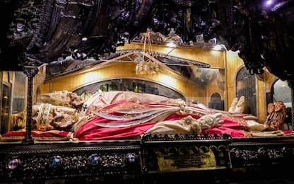 Sant'Ambrogio, chi era il vescovo patrono di Milano