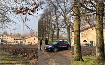 """Ladro ucciso in villa nel Bolognese, custode: """"Non volevo colpire"""""""