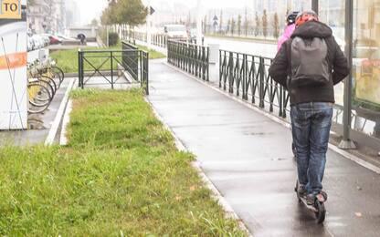 Bonus Mobilità, partiti i bonifici di rimborso per bici e monopattini