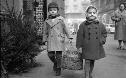Panettone, il dolce del Natale: ecco la sua storia