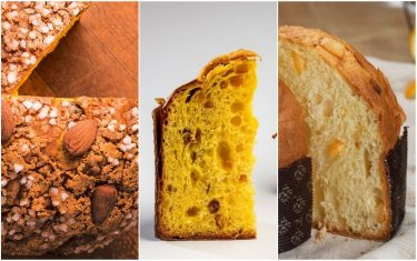 panettone-collage
