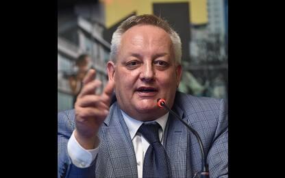 Fondi Lega: indagato Stefano Bruno Galli, assessore Regione Lombardia