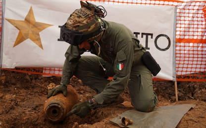 Brindisi, disinnesco bomba del 1941: i 54mila evacuati tornano a casa