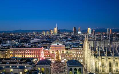 Capodanno a Milano, festa in piazza Duomo: vietati i botti in centro