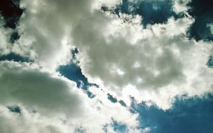 Le previsioni meteo del weekend dal 2 al 3 maggio