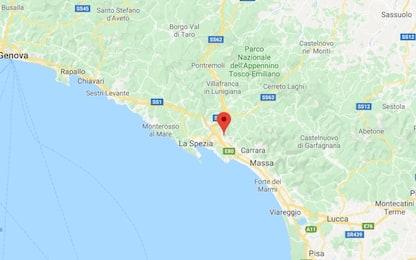 Liguria, furgone investe due bambini: sono gravi