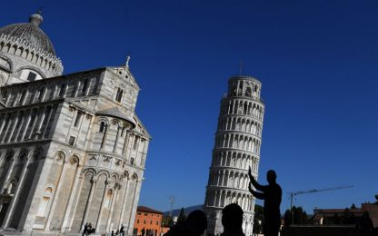 Torre di Pisa, le 10 cose da sapere