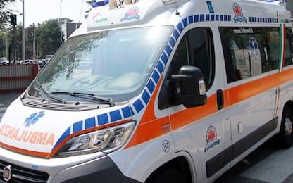Sandigliano, colto da un malore dopo l'incidente: morto 48enne