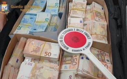 Soldi sottratti alla mafia, in 5 anni beni per 18 miliardi di euro