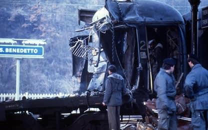 Rapido 904, 35 anni fa la strage. Alla commemorazione anche Mattarella