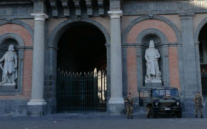 Natale, musica a Palazzo Reale e visite guidate ai Giardini Pensili