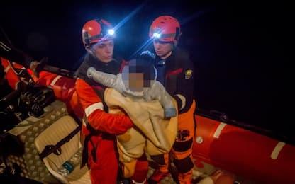 Migranti, 32 persone salvate dalla Alan Kurdi sbarcheranno a Pozzallo